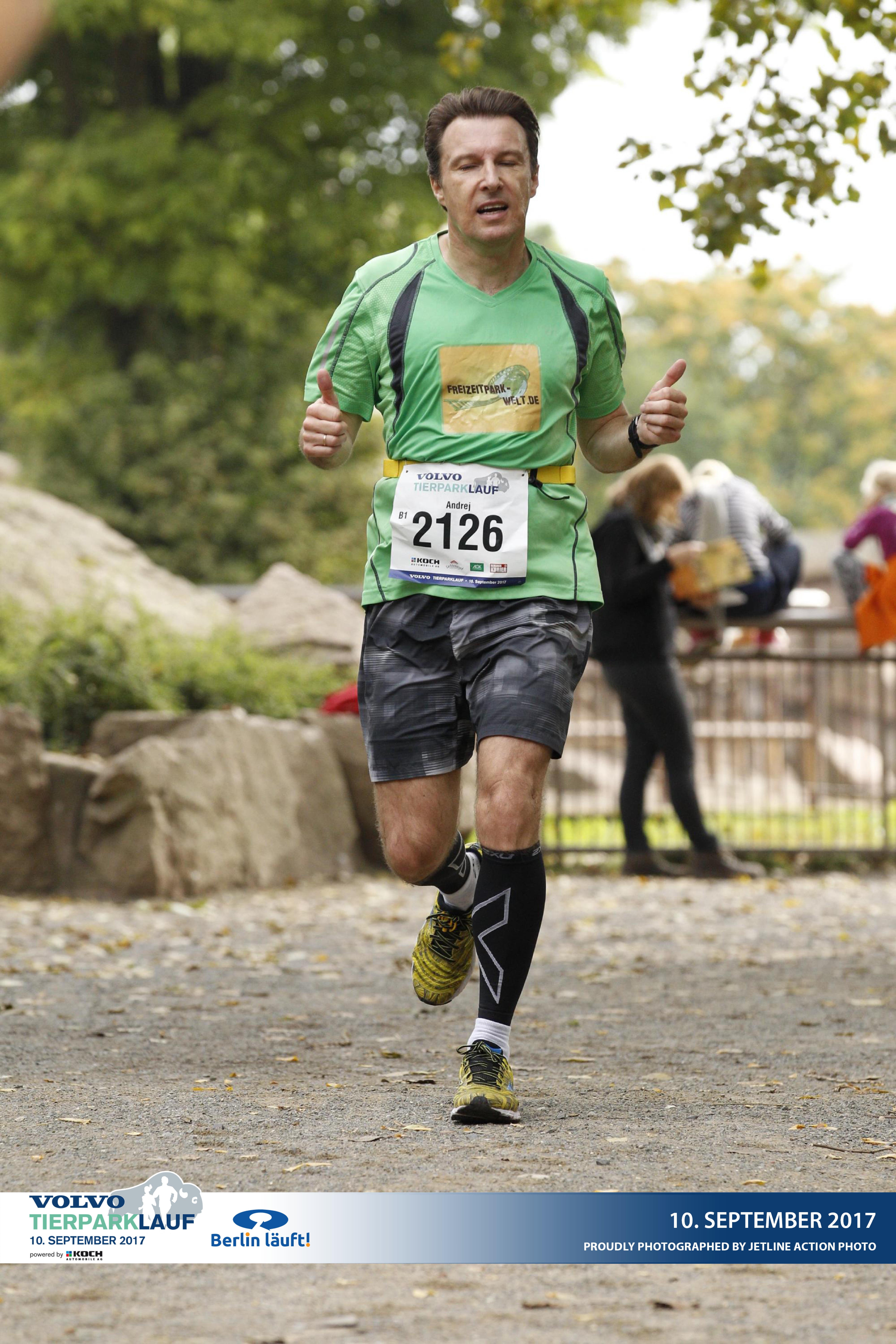 wie schnell joggen